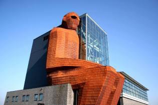 Фото: Музей человеческого тела в Нидерландах