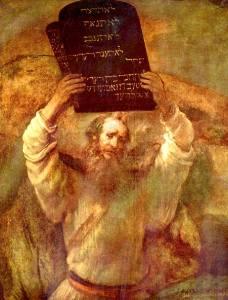 Фото: Фрейд и Моисей — интересные факты
