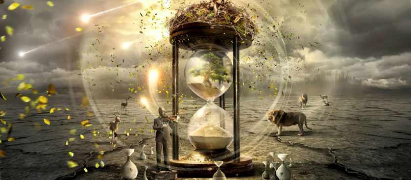 Кто придумал фейк про теорию фантомного времени?