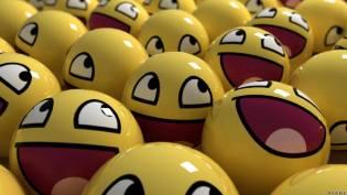 Фото: день улыбки — интересные факты