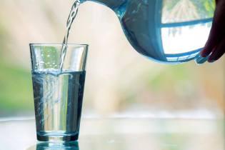 Фото: живая вода — как приготовить и зарядить?