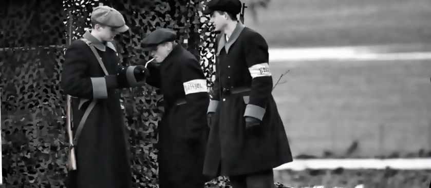 Кто такие полицаи в годы Великой Отечественной войны?