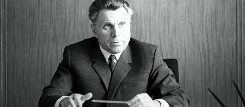 Николай Щёлоков: Казнокрад в милицейских погонах