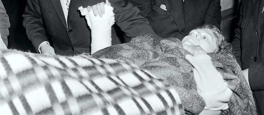 Что стало причиной смерти Анны Герман?
