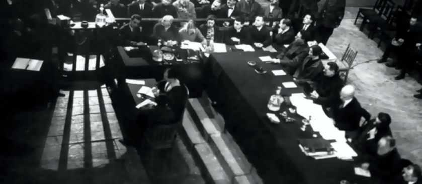 Процесс Промпартии - что это в истории?