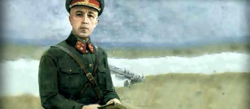 Дмитрий Карбышев - подвиг генерала кратко
