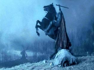 Фото: призраки князей Хованских — интересные факты