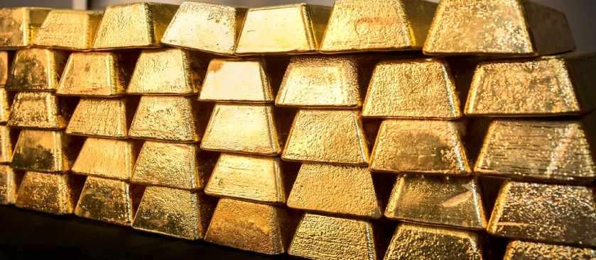 Эвакуация советского золота из США в СССР: Золотая афёра ОГПУ