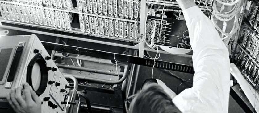 Почему в СССР кибернетика была запрещена и считалась лженаукой?