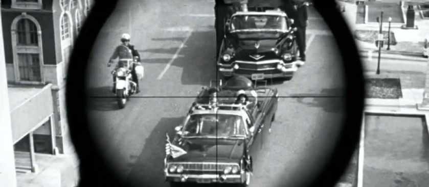 Почему убили президента Кеннеди - финансовая версия