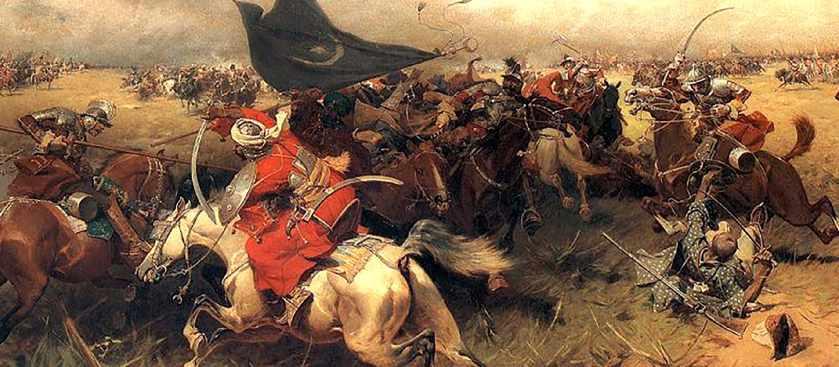 Польско-турецкая война 1672-1676 - причины и итоги кратко