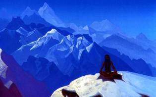 Фото: шаманизм в искусстве — интересные факты