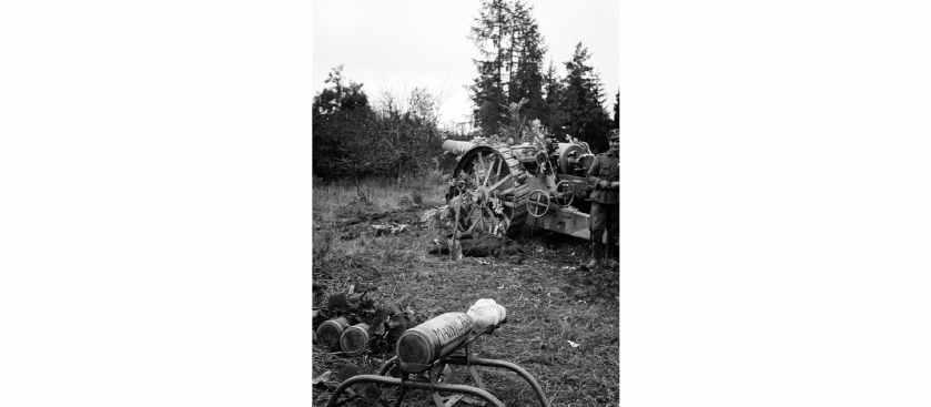 Майнила: Как Финляндия спровоцировала Зимнюю войну с СССР
