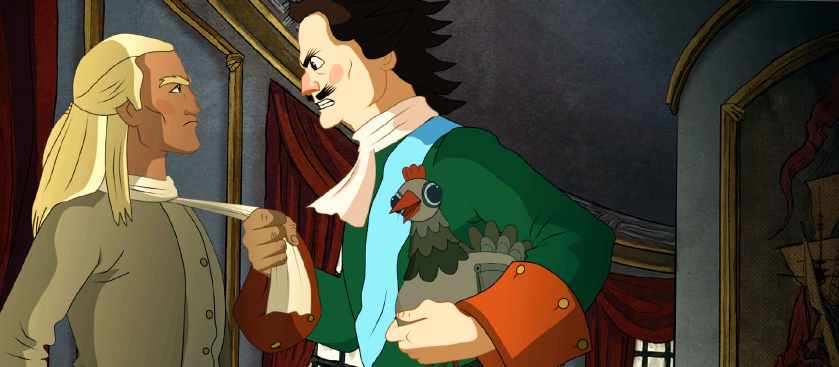 Кто придумал фейк про колдуна Якова Брюса из Сухаревой башни?