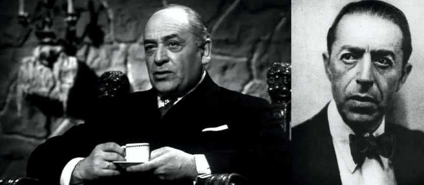 Сидней Рейли - подлинная история короля шпионов