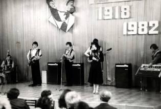 Фото: советский плагиат песен — интересные факты