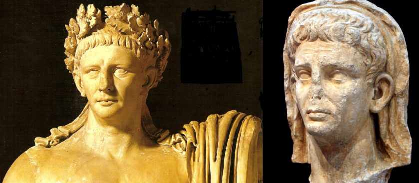 Римский император Клавдий - самый эффективный правитель античности