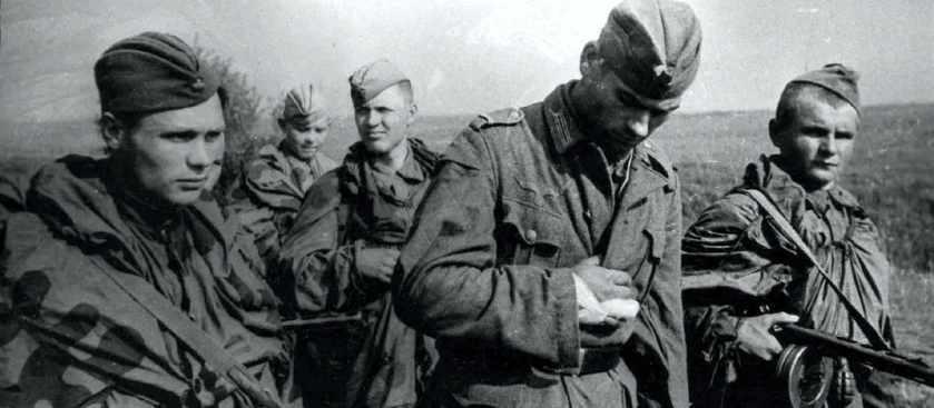 Как действовали немецкие диверсанты в советском тылу на Урале?