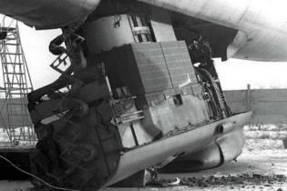 Фото: атомный самолёт в СССР — интересные факты