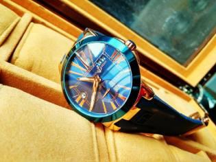 Фото: наручные часы — интересные факты