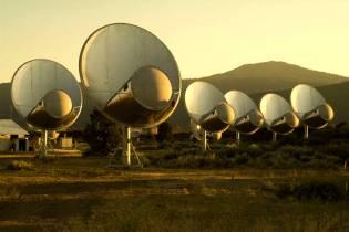 Фото: программа SETI — интересные факты