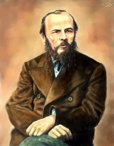 Фото: ясновидение Достоевского — интересные факты