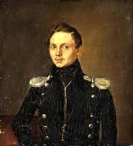 Фото: адмирал Михаил Лермонтов — интересные факты