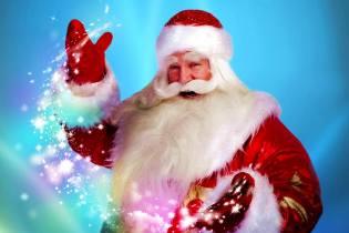 Фото: Дед Мороз — интересные факты