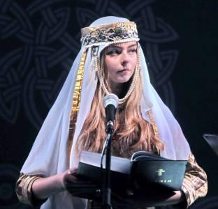Фото: Анна Ярославна — королева Франции