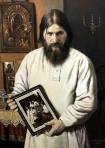Фото: Григорий Распутин — биография, интересные факты