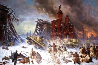 Фото: штурм Выборга 1940 — интересные факты