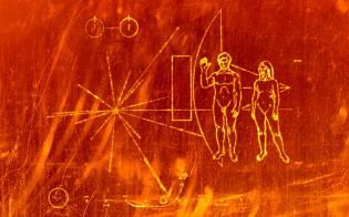 Фото: послания внеземным цивилизациям, интересные факты