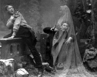 Фото: привидения Англии — интересные факты