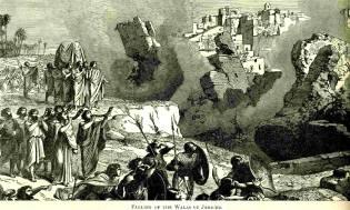 Фото: как иудеи взяли Иерихон, интересные факты