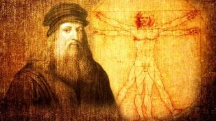 Фото: Леонардо да Винчи — интересные факты