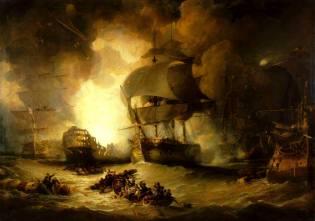 Фото: залив Абукир — сокровища кораблей, интересные факты
