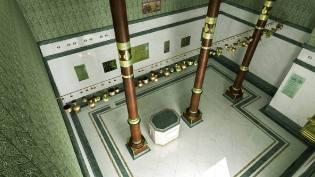 Фото: Кааба — что находится внутри, интересные факты