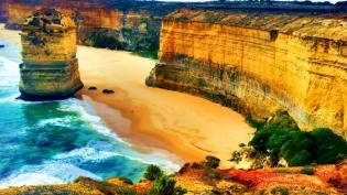 Фото: австралийская экзотика — интересные факты