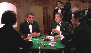 Фото: азартная игра — интересные факты
