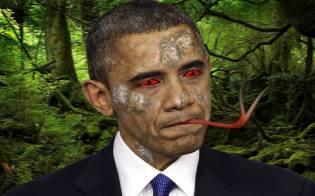 Фото: Барак Обама — интересные факты