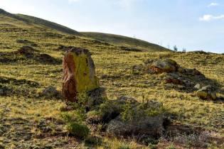 Фото: ложные могилы Чингисхана, интересные факты
