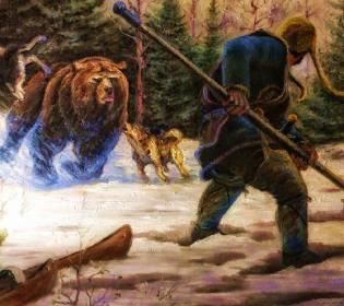 Фото: охотничьи сказки — интересные факты