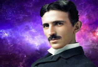 Фото: Никола Тесла — интересные факты