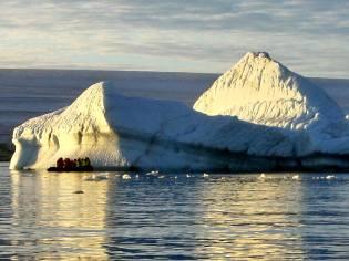 Фото: исчезнувшие острова — интересные факты