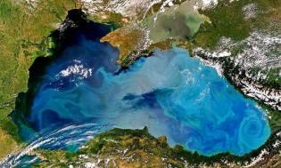 Фото: сероводород Чёрного моря — интересные факты