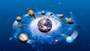 Фото: планеты в астрологии — интересные факты