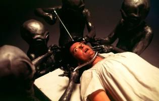 Фото: похищение людей пришельцами, интересные факты