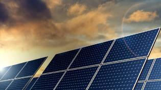 Фото: солнечная энергия — интересные факты