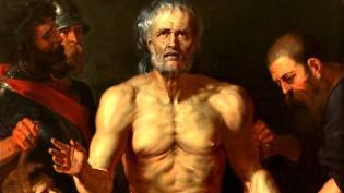 Фото: философ Сенека — интересные факты