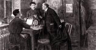 Фото: Сталин на картинах — интересные факты